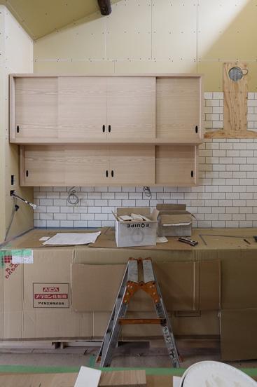 オリジナルキッチン オーダーキッチン京都