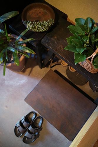 趣あふれる空間 新築住宅 京都