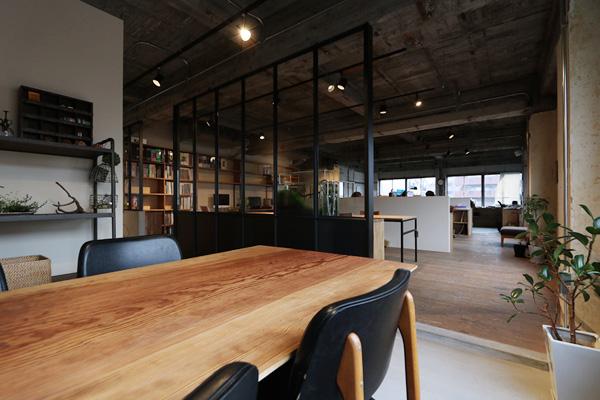 オフィスデザイン 事務所
