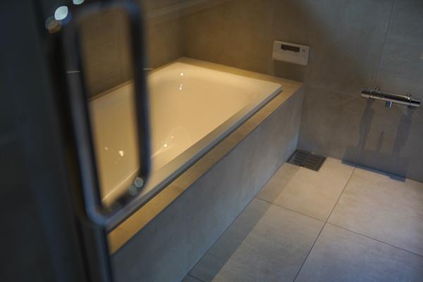 在来浴室 オーダー浴室