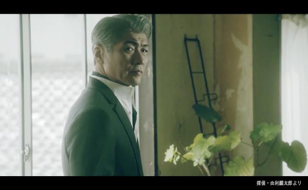 吉川晃司 kojikikkawa 株式会社洛 RAKU|テレビドラマ撮影