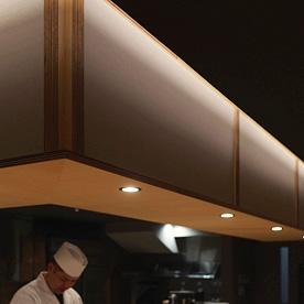 割烹 日本料理 店舗リノベ 京都